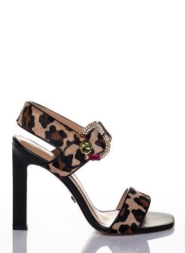 Efem Ayakkabı Leopar